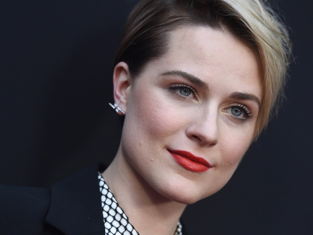 Evan Rachel Wood da un importante mensaje sobre el acoso en Hollywood