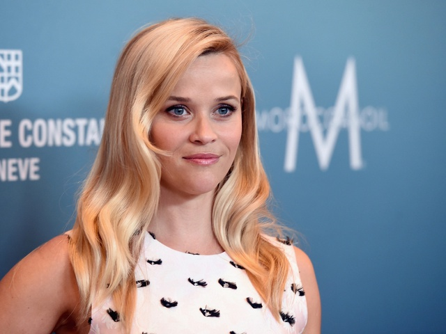 Reese Witherspoon también vivió un episodio horrible en Hollywood